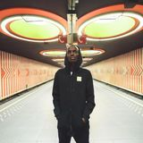 Murvin Jay's HipHouse Mix @ Café Belga (Brussels)