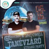 2018.06.16. - Tanévzáró Strand Party - Sárrét Kincse Gyógyfürdő, Püspökladány - Saturday