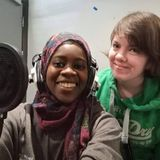 Mairead interviews the wonderful Rakaya from Textiles Society!