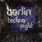 DJW - Berlin Techno Night 04