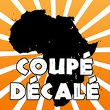 Coupe Decale Mix