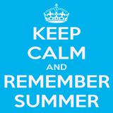 Keep Calm & Remember Summer Tilos radió 7Térítő 28.07.14.