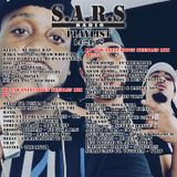 SARS RADIO EP. 105 October 21st, 2017
