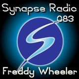 Synapse Radio Episode 083 (Freddy Wheeler)