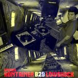 Andres kontAiner b2b Lowshock - dystopia FM (2015/05/09)