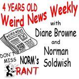 Weird News Weekly June 9 2016