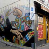 La fresque urbaine, une porte ouverte vers l'art?