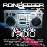RON REESER - Mainstage Radio - April 2017 - Episode 055