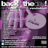 BackInTheDay! 90's Anthems Volume 3