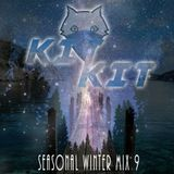KitKit Seasonal Winter Mix #9