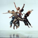 Danse Libre december 2013