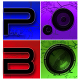 Paul Blaauw - BashClub Soundz @ RauteMusik 2013-01-26