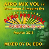 AFROMIX VOL.14 DJ EDO