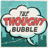Thought Bubble #14 – Danny Elfman, Frank Castle and Rabum Alal Walk Into A Bar