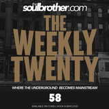thesoulbrother.com - The Weekly Twenty #058