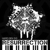 "Hard Gen III - ""Resurrection"" promo mix"