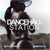 SELECTA KILLA & UMAN - DANCEHALL STATION SHOW #252