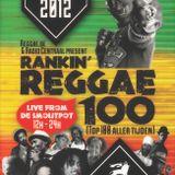 Ranking Reggae 100 - Reggae Top 100 Aller Tijden Part 2, Live in De Smoutpot & on Radio Centraal