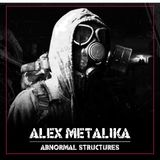 Oxid3 feat Alex Metalika  [ abnormal structures mixed _ Oxide's vision ]