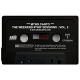 The Weekend #TGIF Sessions - Vol. 2