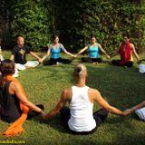 AUM - Mantra meditation