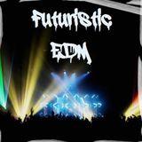 MKL - Futuristic EDM 001 (Electro Fridays Guestmix @ Radio NEXT) (11-10-2013)