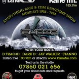 KFMP:Audio Nights Everything Bass & Edm Show on Kane Fm - 15th October 2012