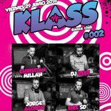 Dj Reke @ Klass Dance Club (Coslada, 29-06-18)