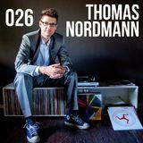 Episode 026 - Thomas Nordmann
