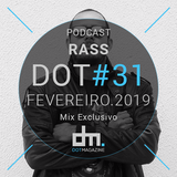 RASS - DotSession (Dotmagazine Mix Exclusivo #31)
