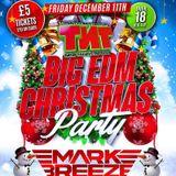 TNT Presents EDM Christmas Party mini mix