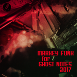 Set for Ghost Notes, July 2017