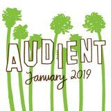 Audient / January 2019