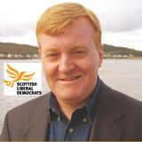 Interview with Charles Kennedy, Liberal Democrat for Ross, Skye and Lochaber