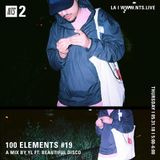 100 Elements w/ YL - 31st May 2018