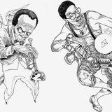 The Soulful Sound of Brazilian/Latin & American Jazz