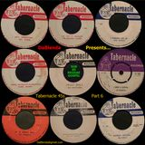 DaBlenda Presents SUB 85 REGGAE GOSPEL Tabernacle 45s Part 6