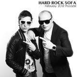 Hard Rock Sofa - Promo Mix February 2012