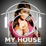 My House Radio Show 2018-12-01