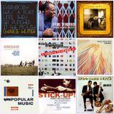 The Blueprint on Jazz FM Saturday July 30th 2016