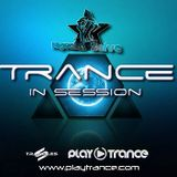 TRANCE IN SESSION. Ep 100. (Mixed By Miguel A. Zalve).