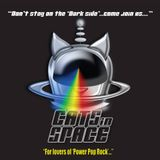 """Live And Loud Special featuring 1st play of """"Cats In Space"""" NEW single !"""
