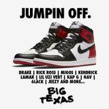 Jumpin Off - Live Hip Hop/Trap Mix 04/07/2017