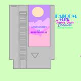 Adventures in Robotropolis Starring MF Doom