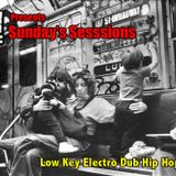 The Sunday's Sessions. Nu funk Winter Mix
