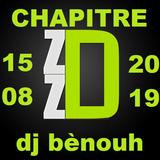 DJ Bènouh - Chapitre ZZD - Trilogie Goatique - SONO ELP Events 15/08/2019