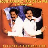 Louie Ramírez y Ray De La Paz Mix