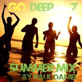 Go Deep 7 (Summer Mix By Paul Daniel )