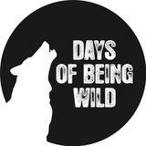 Days Of Being Wild #2 - Sam Berdah (Avril 2018)