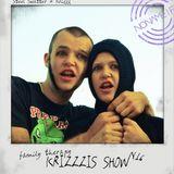 Krizzzis Show vol.16 @ Noname Fm with Kristina Krizzz (22.10.15)